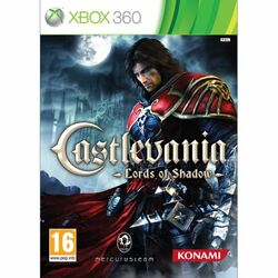 Castlevania: Lords of Shadow na progamingshop.sk