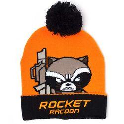 Čiapka Raccoon Kawaii Art (Marvel) na progamingshop.sk