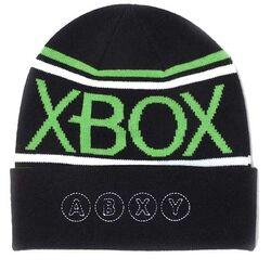 Čiapka Roll Up Xbox na progamingshop.sk