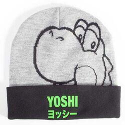 Čiapka Super Mario Yoshi Nintendo na progamingshop.sk