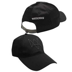Čiapka Watch Dogs Logo na pgs.sk