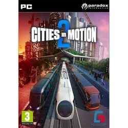 Cities in Motion 2 na progamingshop.sk