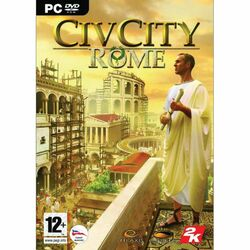 CivCity: Rome na progamingshop.sk
