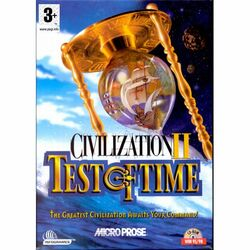 Civilization 2: Test of Time na progamingshop.sk