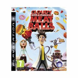 Cloudy with a Chance of Meatballs na pgs.sk
