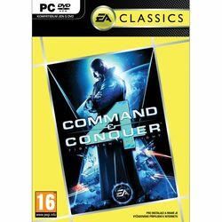 Command & Conquer 4: Tiberian Twilight na progamingshop.sk