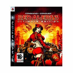 Command & Conquer: Red Alert 3 (Ultimate Edition) na progamingshop.sk