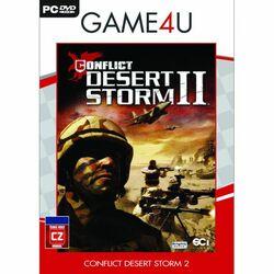 Conflict: Desert Storm 2 na progamingshop.sk