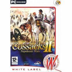 Cossacks 2: Napoleonic Wars na progamingshop.sk