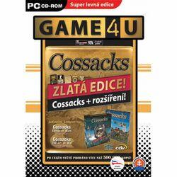 Cossacks (Zlatá edícia) na progamingshop.sk