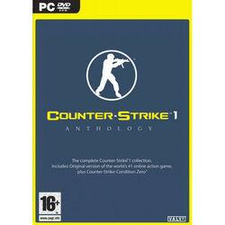 Counter Strike 1 Anthology na progamingshop.sk