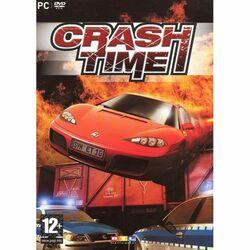 Crash Time na progamingshop.sk