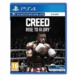 Creed: Rise to Glory [PS4] - BAZÁR (použitý tovar) na progamingshop.sk