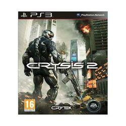 Crysis 2 [PS3] - BAZÁR (použitý tovar) na progamingshop.sk