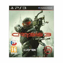 Crysis 3 CZ na progamingshop.sk