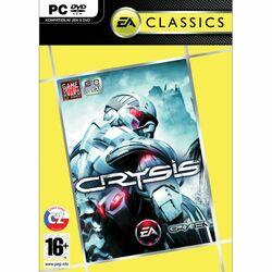 Crysis CZ na progamingshop.sk