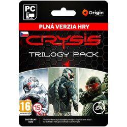 Crysis Trilogy CZ [Origin] na progamingshop.sk