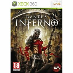 Dante's Inferno na progamingshop.sk