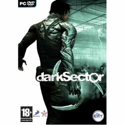 Dark Sector na progamingshop.sk