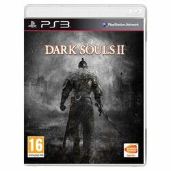 Dark Souls 2 na pgs.sk