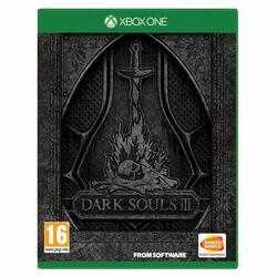 Dark Souls 3 (Apocalypse Edition) na progamingshop.sk