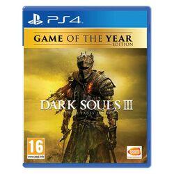 Dark Souls 3 (The Fire Fades Edition) [PS4] - BAZÁR (použitý tovar) na progamingshop.sk