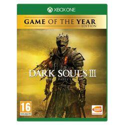 Dark Souls 3 (The Fire Fades Edition) na progamingshop.sk