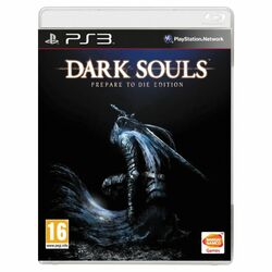 Dark Souls (Prepare to Die Edition) na progamingshop.sk