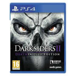 Darksiders 2 (Deathinitive Edition) na pgs.sk
