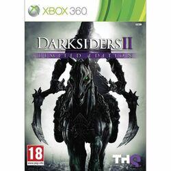 Darksiders 2 (Limited Edition) na progamingshop.sk