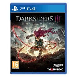 Darksiders 3 na pgs.sk