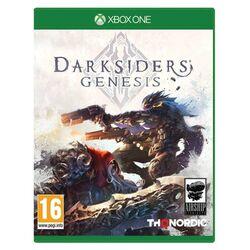 Darksiders Genesis [XBOX ONE] - BAZÁR (použitý tovar) na progamingshop.sk
