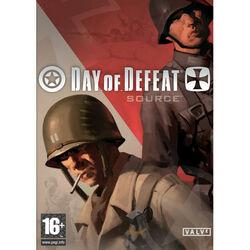 Day of Defeat: Source na progamingshop.sk