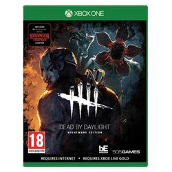 Dead by Daylight (Nightmare Edition) na progamingshop.sk