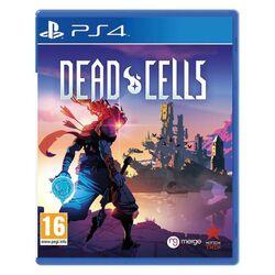 Dead Cells [PS4] - BAZÁR (použitý tovar) na progamingshop.sk