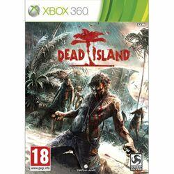 Dead Island na progamingshop.sk