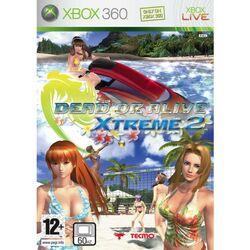 Dead or Alive: Xtreme 2 na progamingshop.sk