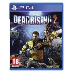 Dead Rising 2 na pgs.sk