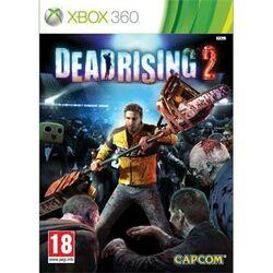 Dead Rising 2 [XBOX 360] - BAZÁR (použitý tovar) na progamingshop.sk