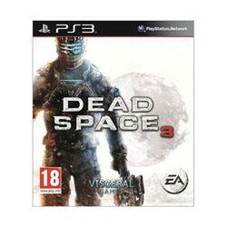 Dead Space 3 -PS3 - BAZÁR (použitý tovar) na progamingshop.sk
