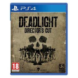 Deadlight (Director's Cut) na pgs.sk