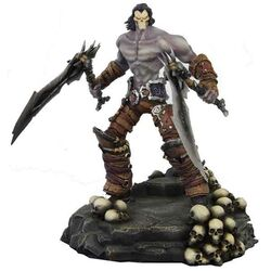 Death Statue Darksiders 2 (26 cm) na pgs.sk