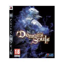 Demon's Souls-PS3 - BAZÁR (použitý tovar) na progamingshop.sk