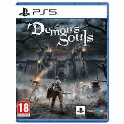 Demon's Souls [PS5] - BAZÁR (použitý tovar) na progamingshop.sk