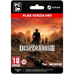 Desperados 3 [Steam] na progamingshop.sk