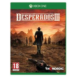 Desperados 3 na progamingshop.sk