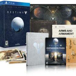 Destiny [PS4] - BAZÁR (použitý tovar) na progamingshop.sk