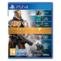 Destiny: The Collection na progamingshop.sk
