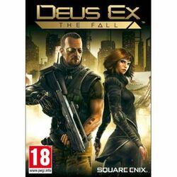 Deus Ex: The Fall na progamingshop.sk