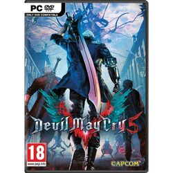 Devil May Cry 5 na progamingshop.sk